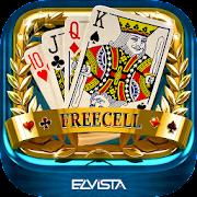 Elite Freecell Solitaire  Icon