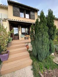 maison à Villefranche-de-Lauragais (31)