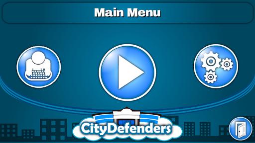 City Defenders