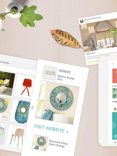 Homestyler - Interior Design & Decorating Ideas 4.0.0 Screenshots 14