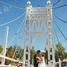 Wedding photographer Ramis Nigmatullin (ramisonic). Photo of 10.02.2016