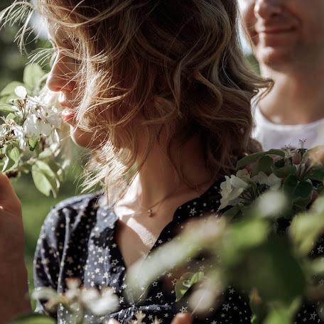 Свадебный фотограф Анастасия Зевако (AnastasijaZevako). Фотография от 14.05.2018