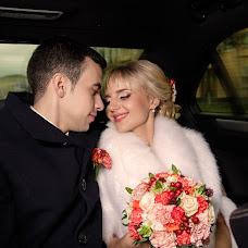 Wedding photographer Mikhail Turbachkin (baltikamv). Photo of 28.03.2017