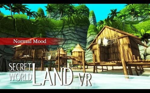 Bí mật thế giới đảo VR - screenshot thumbnail