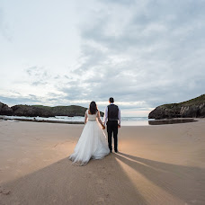 Wedding photographer Martín Valle (martinvallefoto). Photo of 21.01.2015