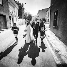 Wedding photographer Leonardo Scarriglia (leonardoscarrig). Photo of 20.04.2018