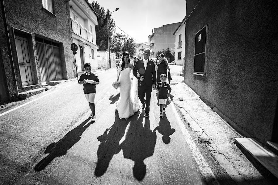 Wedding photographer Leonardo Scarriglia (leonardoscarrig). Photo of 20.04.2018