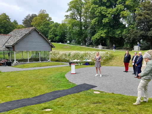 Roman Town House project celebrated with official launch event