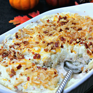 Shepherds Pie With Green Beans Recipes.
