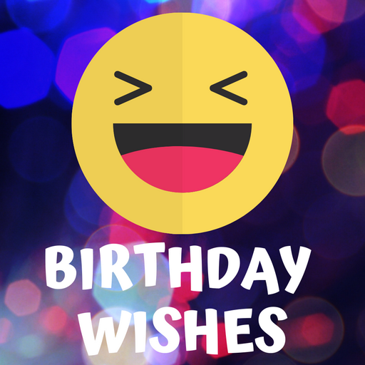 Happy Birthday Wishes Funny Greetings and Quotes Apps on