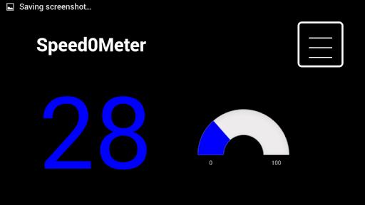 Speed0Meter screenshot 4