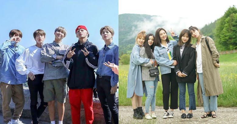 7 K Pop Idol Based Reality Shows To Binge Watch During Quarantine Koreaboo