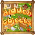 Hidden Objects: Animal Farm icon