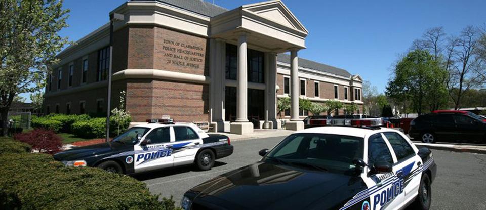 Clarkstown Police Department