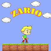 Super Zario World