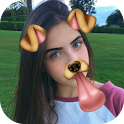 Filters for Musically icon
