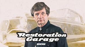 Restoration Garage thumbnail