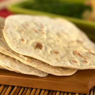 Chapati (Phulka).
