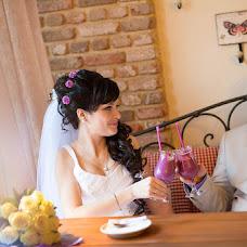 Свадебный фотограф Мария Юдина (Ptichik). Фотография от 03.12.2012