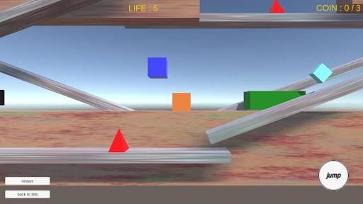 Code Triche Traversal apk mod screenshots 6