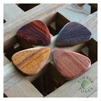 Timber Tones MK11 Acoustic Pack
