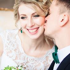 Wedding photographer Nadezhda Andreeva (Kraska). Photo of 17.03.2016