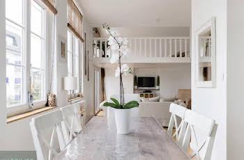 Appartement 4 pièces 55,23 m2