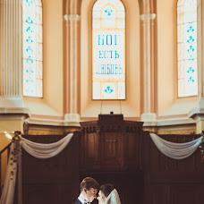 Wedding photographer Elena Kostrica (helenkoc). Photo of 07.08.2016