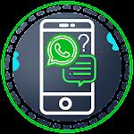 WanLog: Online App Usage Tracker for WhatsApp 1.0