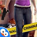 Criminal Investigation Agent icon