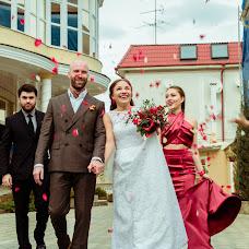 Wedding photographer Marina Merkulova (MerkulovaM). Photo of 30.10.2015