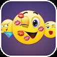 Adult Emojis : Love Edition Pack