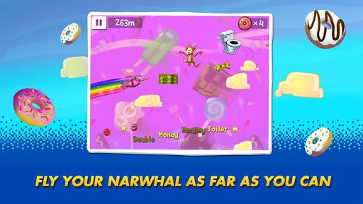 Sky Whale screenshot 2