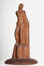 Photo: Arturo Martini, San Sebastiano, 35,8 x 15 x 15 cm, Terracotta da stampo, 1927