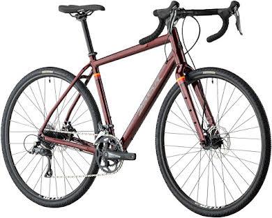 Salsa Journeyman Claris 700 Bike - 700c Copper alternate image 4