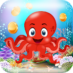 Octopus Rush Icon