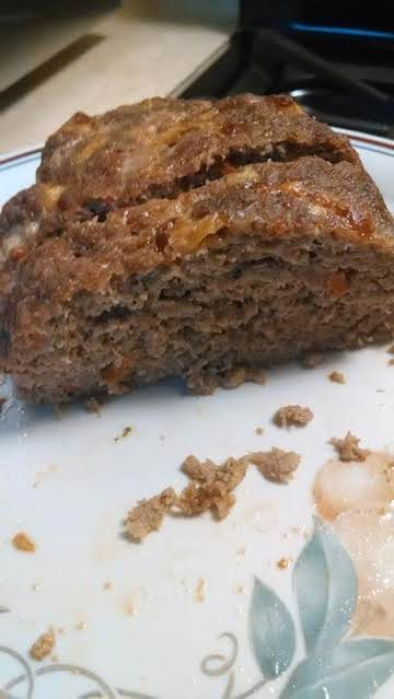 The World's Best Meatloaf