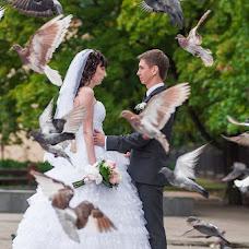 Wedding photographer Aleksey Pastukhov (pastukhov). Photo of 18.11.2013