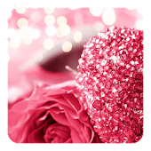 Pink Love Diamond Rose