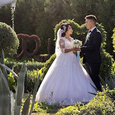 Wedding photographer Sergey Zorin (szorin). Photo of 19.10.2017