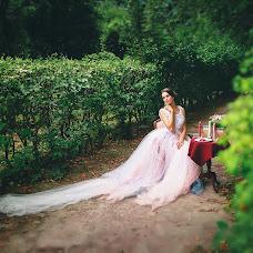 Wedding photographer Vyacheslav Galayba (VGalaiba). Photo of 07.08.2017