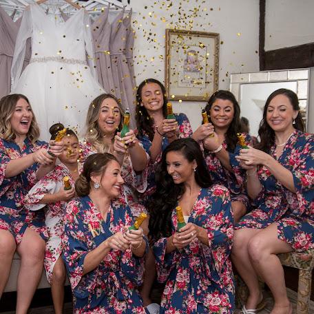 Wedding photographer Sofia Kachmar (kachmar). Photo of 28.11.2017