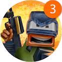 Survivor Assassin — online pixel & shooting games icon