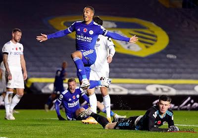 """Ploegmaat van Leicester City onder de indruk: """"Enorm veel geld neergeteld, maar Tielemans is elke eurocent waard"""""""
