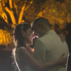 Wedding photographer Sebastian Sanint (ssanint). Photo of 07.10.2017