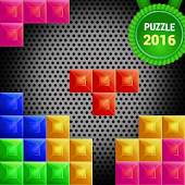 Quadris: Unblocked Puzzle Game