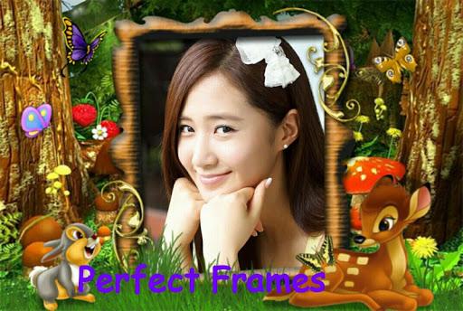 Cute Photo: Collage Frames
