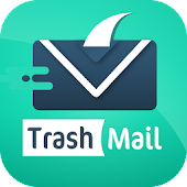 Trash Mail - Temporary Email (OTP)