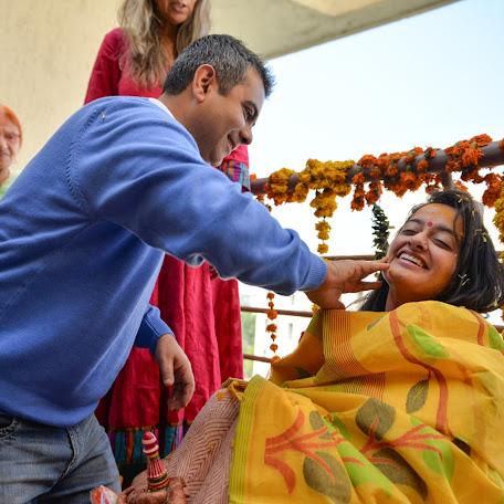Wedding photographer Sourav Das (skdphotography). Photo of 27.06.2015
