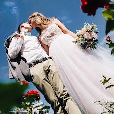 Wedding photographer Elena Porubova (porubovafoto). Photo of 18.07.2016